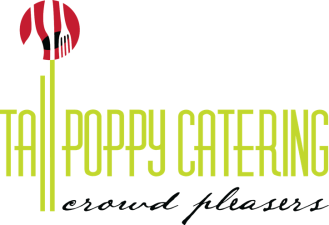tall poppy logo
